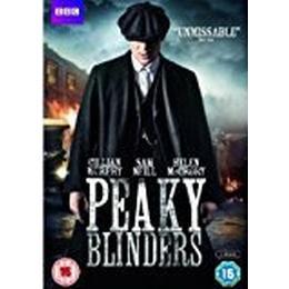 Peaky Blinders - Series 1 [DVD] [2013]